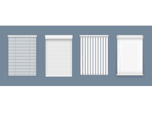 Why Roller Blinds And Shutters Are Becoming A Popular Choice For Home Renovation